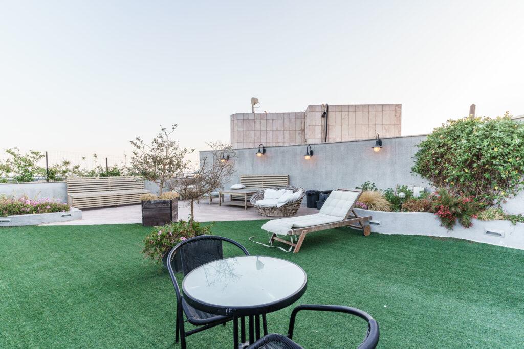 מלון ספא מפנק בירושלים